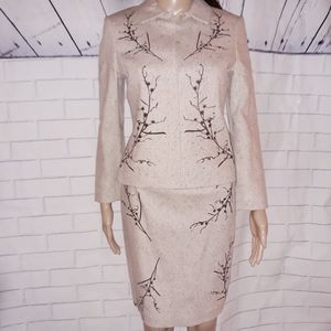 Two piece suit Grace Dane Lewis